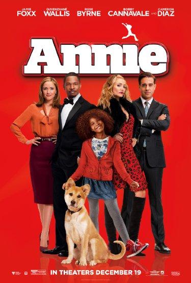 Annie2014Poster