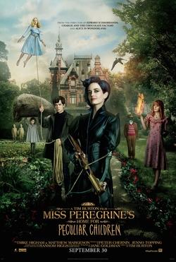 miss_peregrine_film_poster
