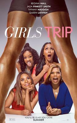 GirlsTripTeaserPoster