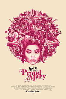 Proud_Mary_poster