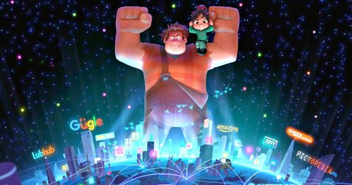 Wreck-It-Ralph-2-Ralph-Breaks-Internet-Title